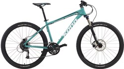Kona Tika Womens Mountain Bike 2016 - Hardtail MTB