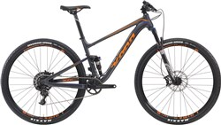 Product image for Kona Hei Hei Deluxe Race Mountain Bike 2016 - XC Full Suspension MTB