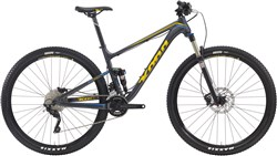 Product image for Kona Hei Hei Race Mountain Bike 2016 - Full Suspension MTB