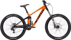 Kona Operator 27.5 Mountain Bike 2016 - Full Suspension MTB