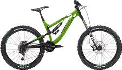 Kona Precept 200 Mountain Bike 2016 - Full Suspension MTB