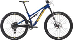Product image for Kona Process 111 DL Mountain Bike 2016 - Full Suspension MTB
