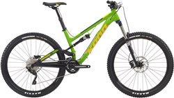 Kona Process 134 Mountain Bike 2016 - Full Suspension MTB