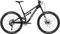 Kona Process 134 AL DL Mountain Bike 2016 - Full Suspension MTB