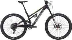 Product image for Kona Process 153 DL Mountain Bike 2016 - Full Suspension MTB