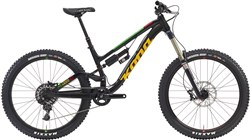 Product image for Kona Process 167 Mountain Bike 2016 - Full Suspension MTB