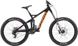 Product image for Kona Supreme Operator Mountain Bike 2016 - Full Suspension MTB