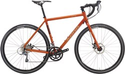 Kona Rove AL 2016 - Road Bike