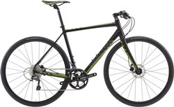 Kona Esatto Fast 2016 - Flat Bar Road Bike