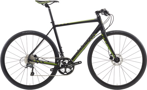 Image of Kona Esatto Fast 2016 - Flat Bar Road Bike