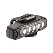 Product image for Lezyne Strip Drive USB Rechargeable Front Light