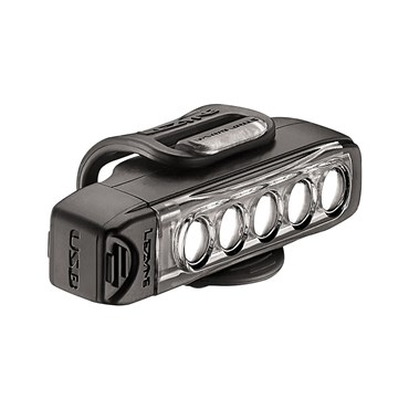 Image of Lezyne Strip Drive USB Rechargeable Front Light