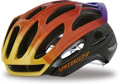 Specialized S-Works Womens Prevail Team Road Helmet 2016