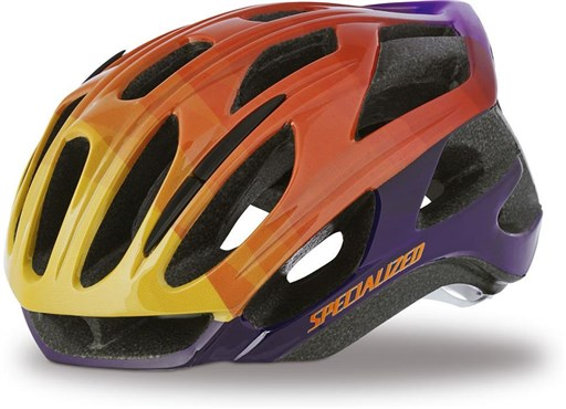 Image of Specialized Propero II Womens Road Helmet 2016