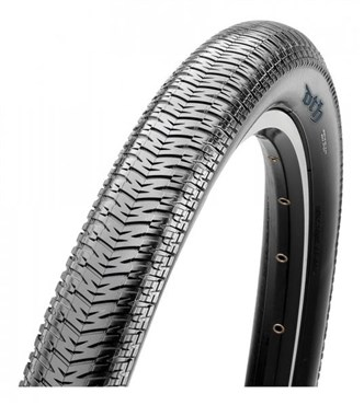 "Maxxis DTH 20"" BMX Wire Bead Tyre"