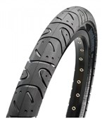 "Product image for Maxxis Hookworm 20"" BMX Wire Bead Tyre"