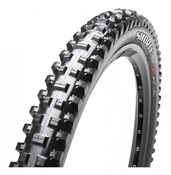 "Maxxis Shorty 2Ply ST DH MTB Off Road Wire Bead 27.5"" Tyre"