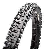 "Product image for Maxxis Minion DHF 2Ply ST DH MTB Off Road Wire Bead 26"" Tyre"