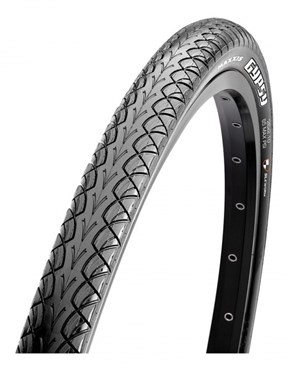 Maxxis Gypsy SS Hybrid Wire Bead 26 inch Tyre