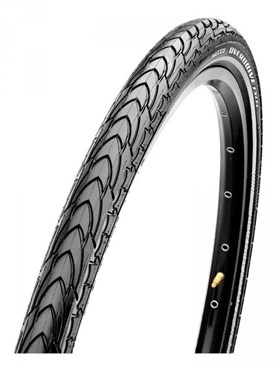 "Image of Maxxis Overdrive Excel Hybrid Wire Bead 26"" Tyre"