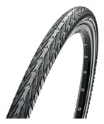 Maxxis Overdrive Hybrid Wire Bead 700c Tyre