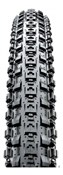 "Maxxis CrossMark Folding MTB Mountain Bike 26"" Tyre"
