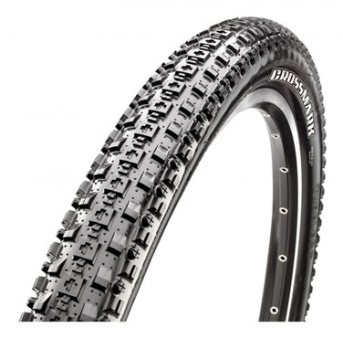 "Image of Maxxis CrossMark Folding MTB Mountain Bike 27.5"" / 650B Tyre"