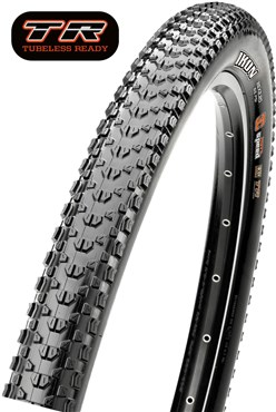 "Image of Maxxis Ikon Folding 3C EXO TR MTB Mountain Bike 27.5"" / 650B Tyre"