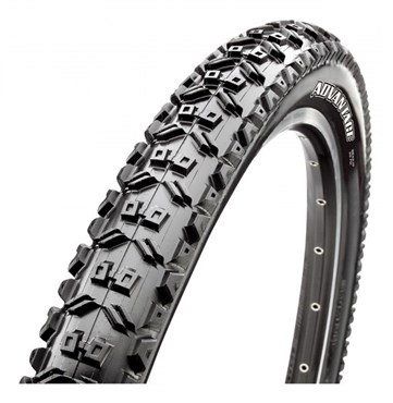 Image of Maxxis Advantage MTB Mountain Bike Wire Bead 26 inch Tyre