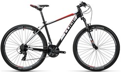 "Cube Aim 27.5""  Mountain Bike 2016 - Hardtail MTB"