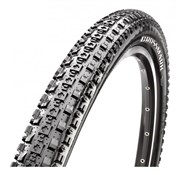 "Product image for Maxxis CrossMark MTB Mountain Bike Wire Bead 26"" Tyre"