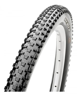 "Image of Maxxis Beaver Folding EXO TR MTB Mountain Bike 26"" Tyre"