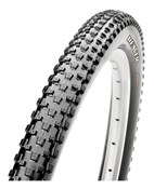 "Maxxis Beaver MTB Mountain Bike Wire Bead 26"" Tyre"