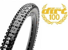 "Product image for Maxxis High Roller II Folding 3C EXO MTB Mountain Bike 27.5"" / 65B Tyre"