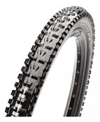 "Maxxis High Roller II Folding EXO MTB Mountain Bike 26"" Tyre"