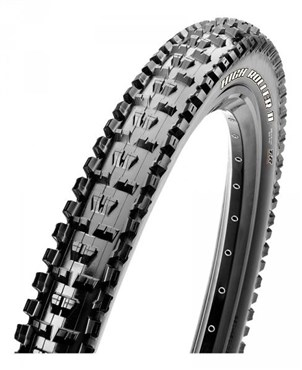 "Image of Maxxis High Roller II Folding EXO TR MTB Mountain Bike 26"" Tyre"