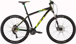 Felt 7 Fifty Mountain Bike 2017 - Hardtail MTB