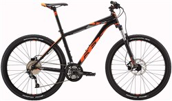 Product image for Felt 7 Seventy Mountain Bike 2017 - Hardtail MTB