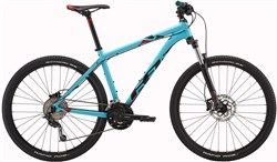 Felt 7 Sixty Mountain Bike 2016 - Hardtail MTB