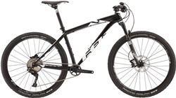 Felt 7 Ten Mountain Bike 2016 - Hardtail MTB