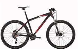 Felt 7 Thirty Mountain Bike 2016 - Hardtail MTB