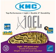 Product image for KMC X10 EL 10 Speed Chain
