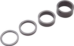 Product image for Pro Headset Spacers UD Carbon