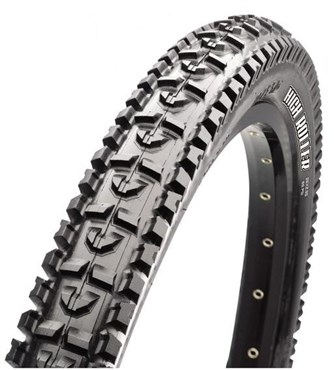 Image of Maxxis High Roller MTB Mountain Bike Wire Bead 29er Tyre