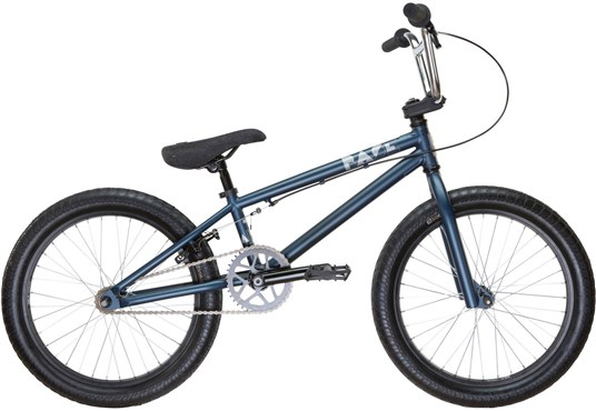 Image of Felt Base 18.5 2017 - BMX Bike