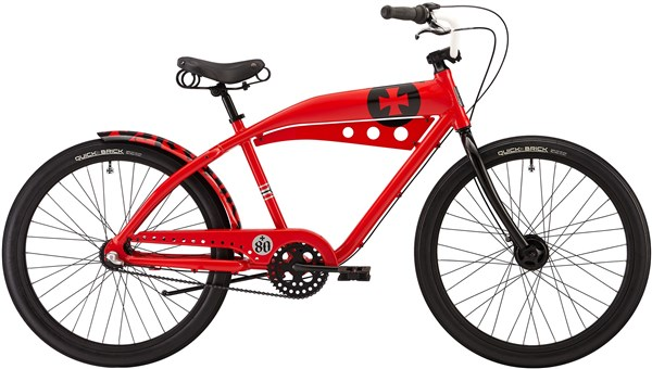 Felt Red Baron 3-SP 2017 - Cruiser