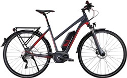 Felt QXe100-EQ Womens  2016 - Electric Bike