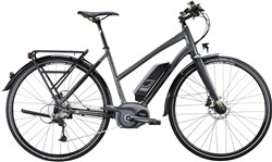 Felt QXe85-EQ Womens  2016 - Electric Bike
