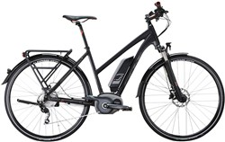 Felt QXe90-EQ Womens  2016 - Electric Bike