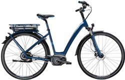Product image for Felt Verza-e 20 2016 - Electric Hybrid Bike
